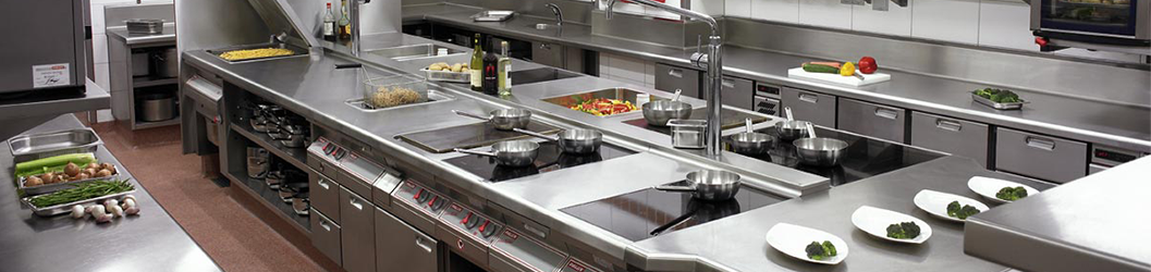Commercial Kitchen Equipments & Appliances- Procurement Direct