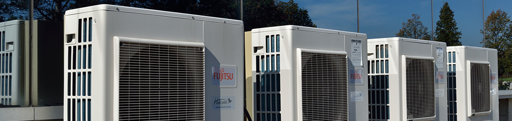 Commercial Heating And Cooling Units- Procurement Direct