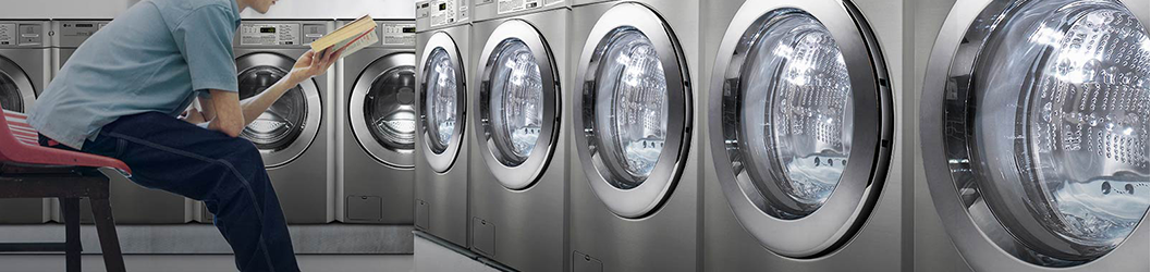 Commercial Washer And Dryer Machine - Procurement Direct