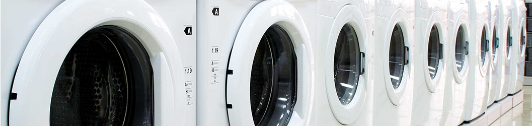 Laundry Washer And Dryer - Procurement Direct