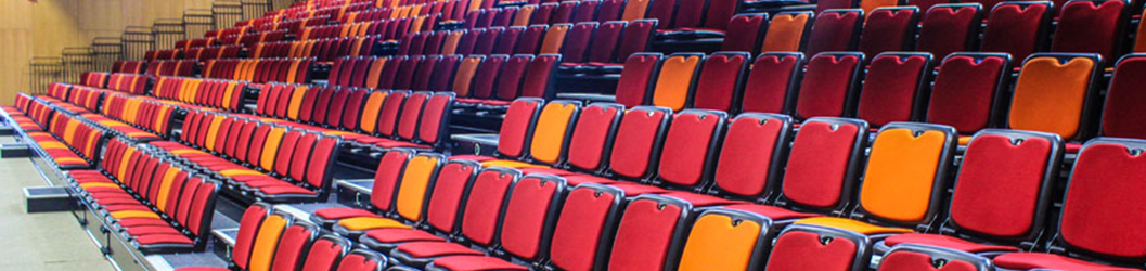 Auditorium Furniture Solutions - Procurement Direct