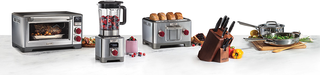 Small Kitchen Appliances - Procurement Direct
