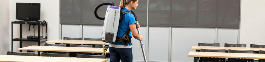 Industrial Vacuum Cleaner - Procurement Direct