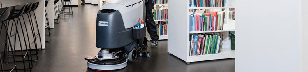 Commercial & Industrial Vacuum Cleaners - Procurement Direct
